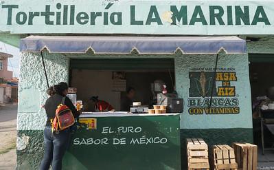 Mazatlán January 2013
